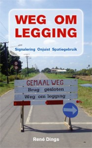 cover Weg om legging