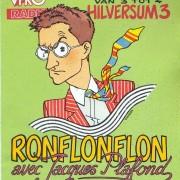 Jacques Plafond van Ronflonflon