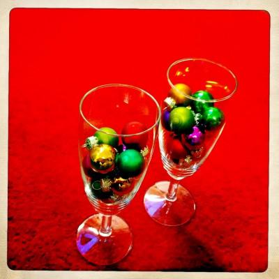 Een kleurig en optimistisch 2012