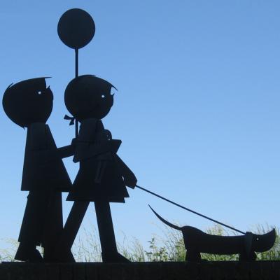 Jip en Janneke: eenvoudig of simpel?