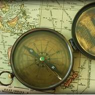 De missie is het kompas op weg naar de visie.