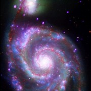 Het universum en ik