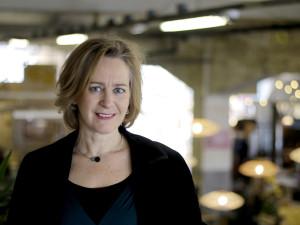 Portret Carola Janssen, foto Dennis van der Velden