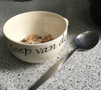 ontbijtsoep