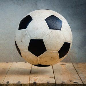 Voetbalster zijn is een meisjesdroom