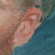 oor van Van Gogh